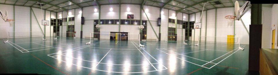 Badminton-Villennes.com